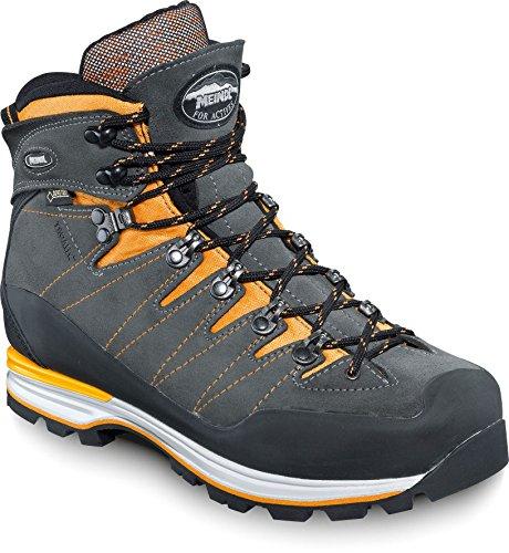 Meindl Air Revolution 4.1, Zapatos de High Rise Senderismo Para Hombre, Azul (Anthrazit/Marine 31), 39.5 EU