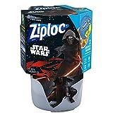 Ziploc Food Storage Meal Prep