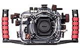 Ikelite Nikon D-7000 Housing Underwater Camera, Clear (6801.70)