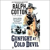 Gunfight at Cold Devil | Ralph Cotton