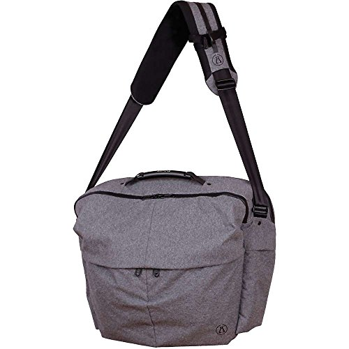 Alchemy Equipment - Bolso al hombro para hombre L
