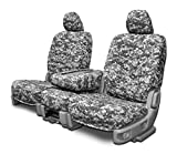 1996 chevy k1500 bench seat - Custom Fit Seat Covers For Chevy/GMC Bench Style Seat - Digital Gray Camo Fabric