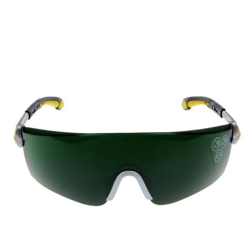 YUNFEILIU Schweißbrille/Blendschutzbrille/UV-Schutz Infrarotbrille