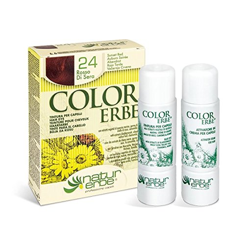 RED 24 COLOR DYE ER ABEND gqBOrq