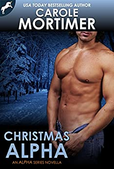 Christmas Alpha 1 Carole Mortimer ebook
