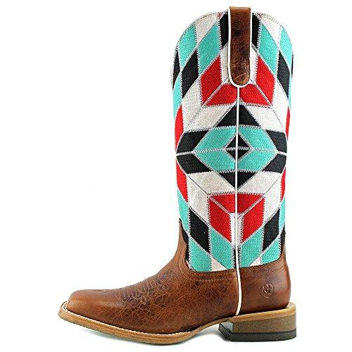 Ariat Vrouwen Mirada Western Cowboylaars Caliche