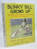 img - for Blinky Bill Grows Up book / textbook / text book