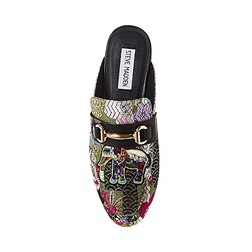 Loafer Women's on Multi Slip Kandi Madden Steve 5SqPXX