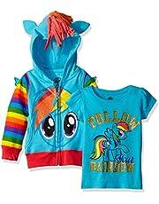 Freeze My Little Pony