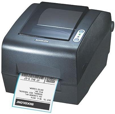 Bixolon SLP-T400 - Impresora de etiquetas (Transferencia térmica ...