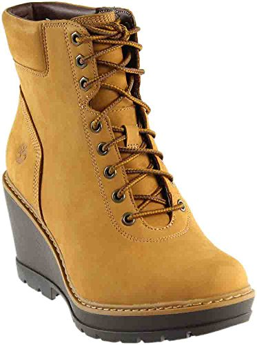 Womens Kellis Wheat Boot Timberland Nubuck Ankle qY6dqC