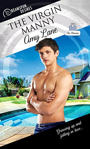 The Virgin Manny by Amy Lane | amazon.com