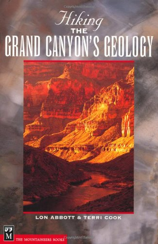 Hiking the Grand Canyon's Geology (Hiking Geology)