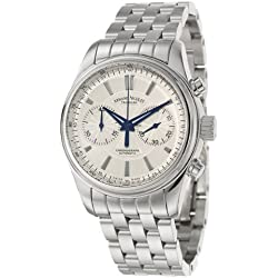 Armand Nicolet M02 Men's Automatic Watch 9644A-AG-M9140