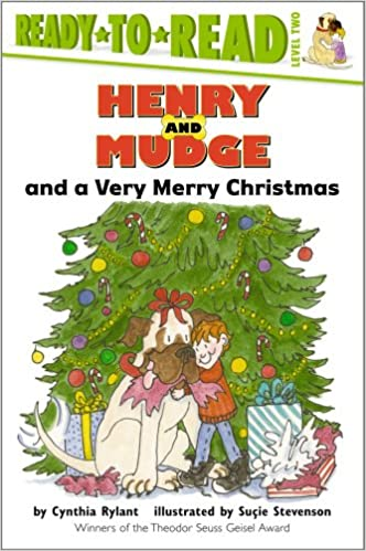 Very Merry Christmas.Amazon Com Henry And Mudge And A Very Merry Christmas