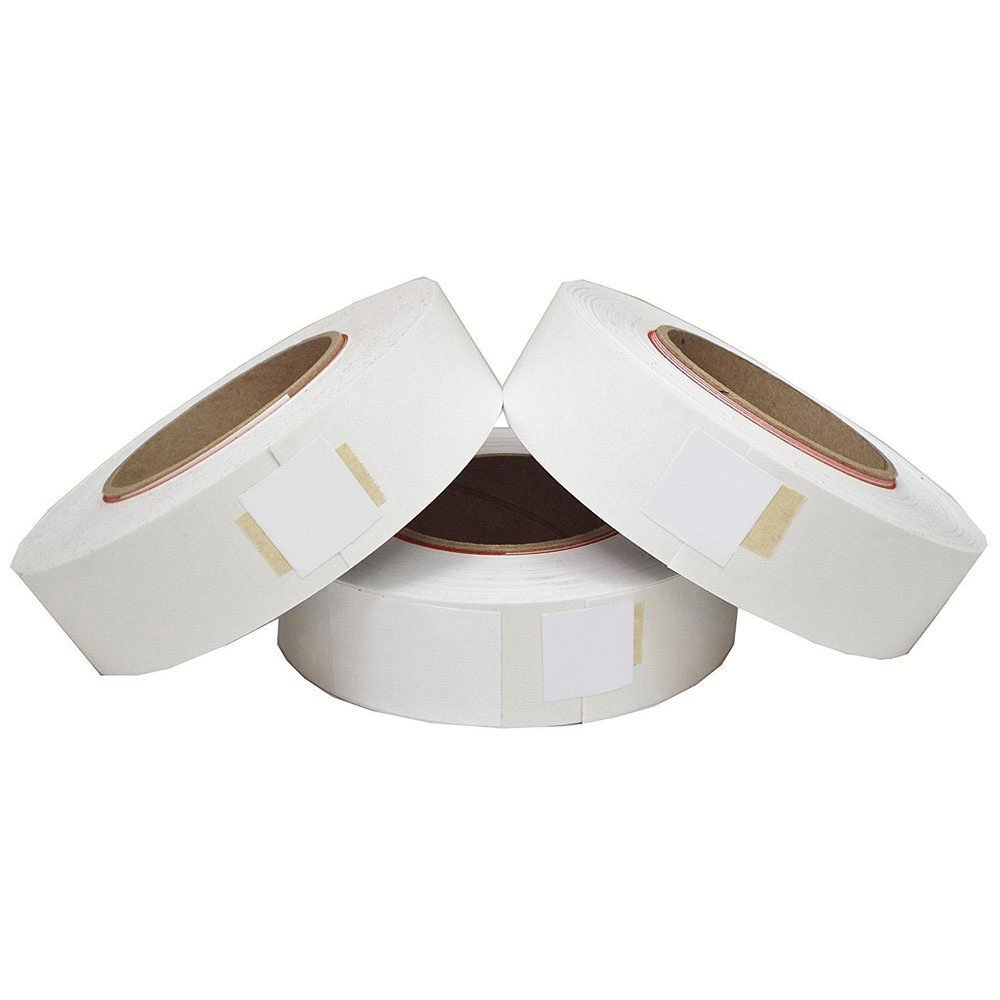 6 Rolls Preferred Postage Supplies (USPS APPROVED) High Performance 613-H Connect Tape for Pitney Bowes Connect + Series SendPro P/Connect+ Series