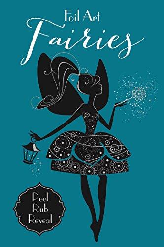 Foil Art: Fairies
