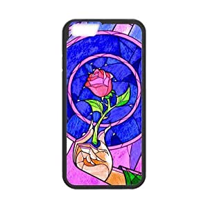 Section Hybrid Roses For Iphone 5/5S Case Cover Family