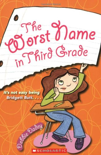 Worst Name In Third Grade