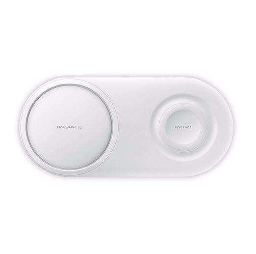 Koojawind Compatible Con El Cargador InaláMbrico Samsung ...