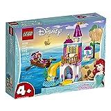 LEGO Disney Ariel's Seaside Castle 41160