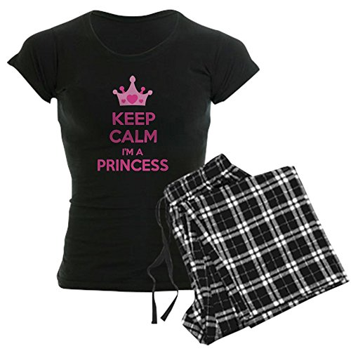 CafePress Princess Novelty Comfortable Sleepwear