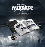STRAY KIDS - Mixtape (Debut Album) CD+Pre-Order Benefit+Folded Poster