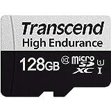 Transcend TS128GUSD350V 128GB UHS-I U1 Micro SD