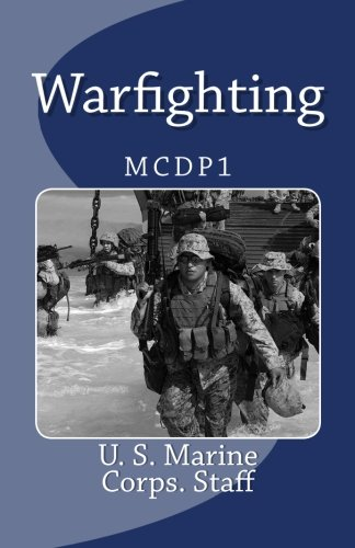 Warfighting: MCDP1
