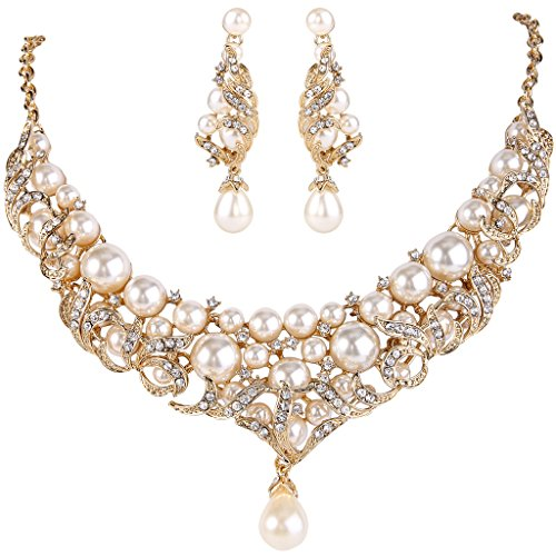 Victorian Style Pearl - 2