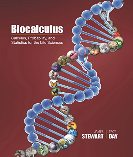 Download Biocalculus: Calculus, Probability, and Statistics for the Life Sciences Pdf