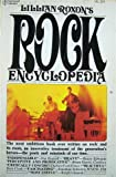 Lillian Roxon's Rock Encyclopedia (The Universal library, 0255), Lillian Roxon, 0448002558