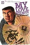 My Love Story!! – Ore Monogatari: Bd. 2