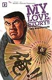 My Love Story!! - Ore Monogatari 02