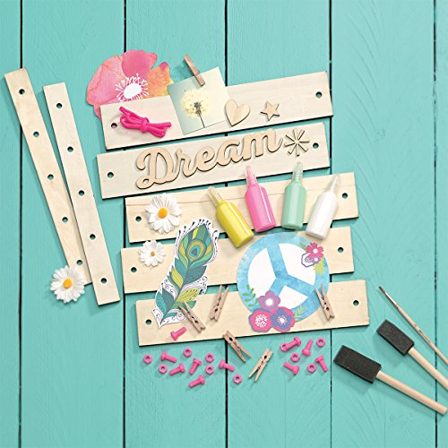 51 w4X%2BONNL - CRAFTIVITY Dare to Dream Board Craft Kit