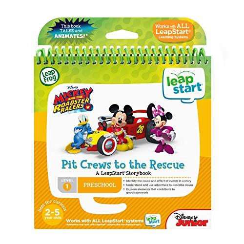 LeapFrog LeapStart 3D Mickey