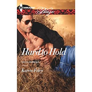 Hard to Hold Audiobook