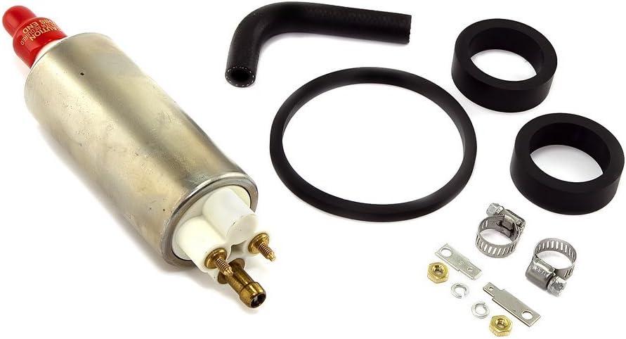 Omix-Ada 17709.03 Fuel Pump Mechanical