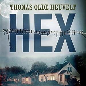 Hex Audiobook
