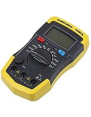Capacitometro Digital Profesional Newcason XC6013L
