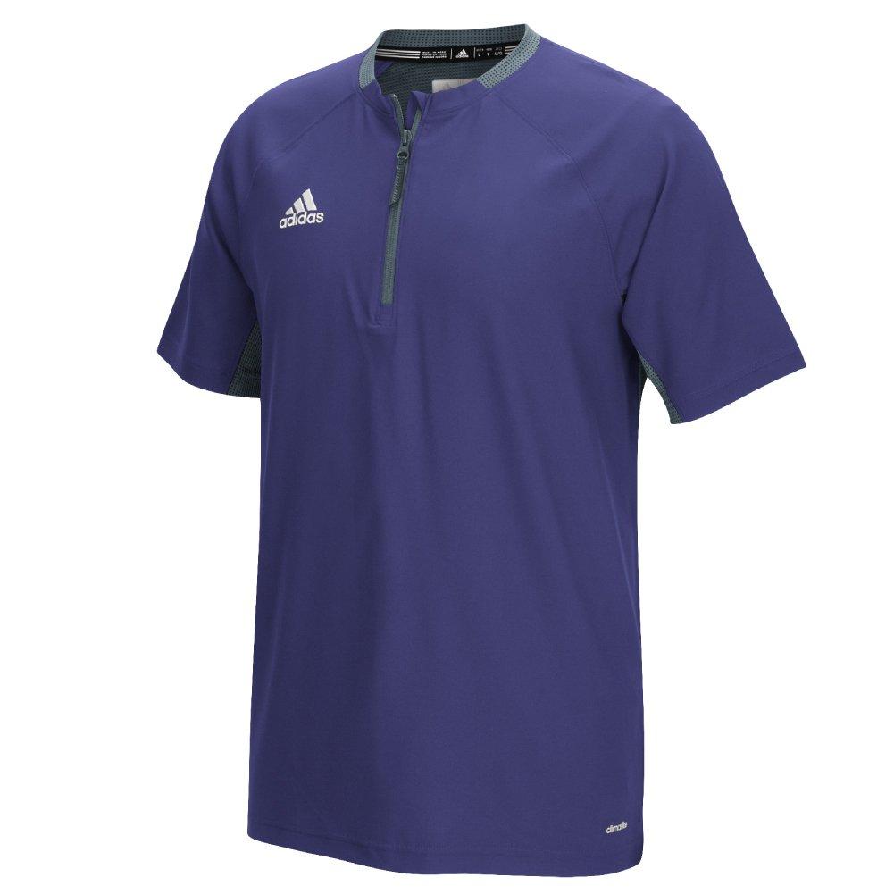adidas フィールダースチョイス カーゴジャケット メンズ B0180P82XI Medium|Purple-onix Purple-onix Medium