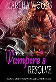 devil wood book - The Vampire's Resolve (Fatal Allure Book 6)