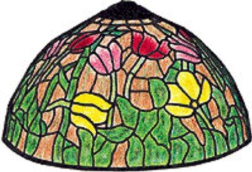 Tulip Lamp Pattern (16