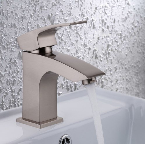 Gowe shower faucet bathroom faucet mixer basin sink faucet bath tub faucet brass rainfall Bath tub taps 2