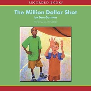 The million dollar shot audible audio edition for Apple 300 dollar book