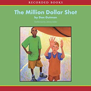 The Million Dollar Shot Audiobook