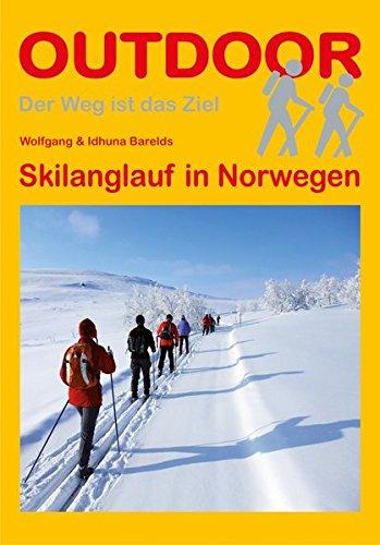 Skilanglauf In Norwegen  Der Weg Ist Das Ziel
