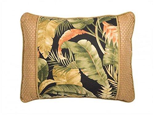 La Selva Black 3 Piece Breakfast Pillow by Thomasville