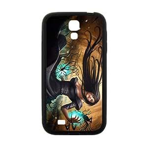 The Dark Devil Hight Quality Plastic Case for Samsung Galaxy S4