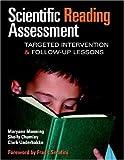 Scientific Reading Assessment, Maryann Murphy Manning and Clark Underbakke, 0325008353